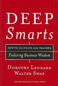 Deep Smarts Leonard